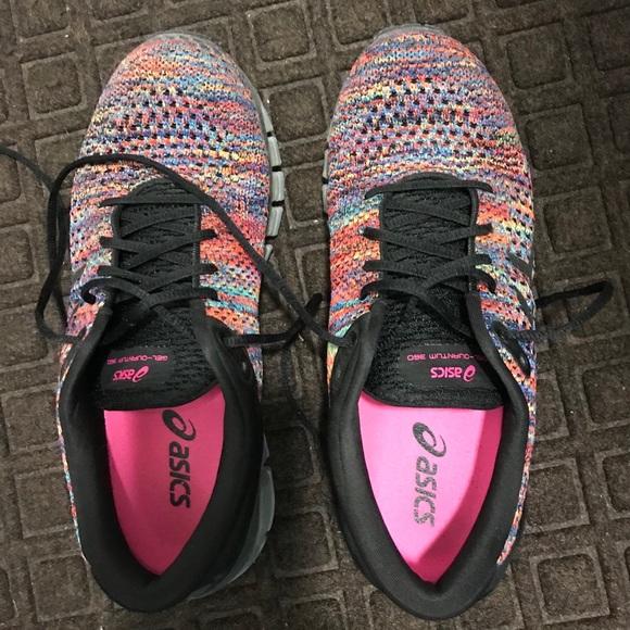Asics Shoes | Womens Gel Quantum 36